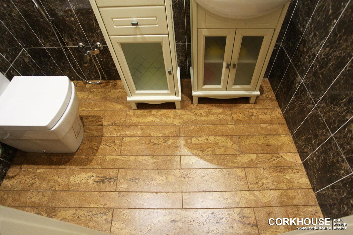 Gallery Bathroom Cork House Group
